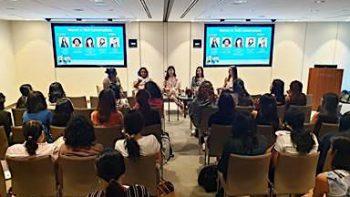 Permalink to: JP Morgan Women in Tech Panel