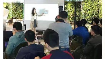 Permalink to: Speak at IoT Event in Vietnam